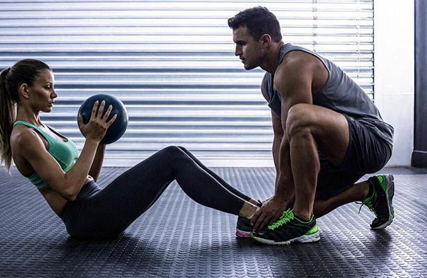 Как стать фитнес тренером после 30?